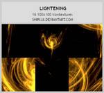 Lightening -100x100icontextures