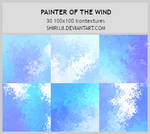 Painter Of The Wind -100x100 icontextures