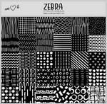 Zebra -100x100icontextures