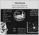 The Romans -100x100icontextures