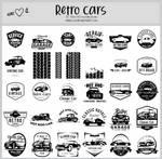 Retro Cars -100x100icontextures