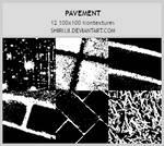 Pavement -100x100icontextures