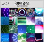 Futuristic -100x100icontextures
