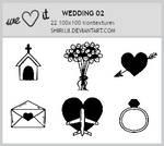 Wedding 02 -100x100icontextures