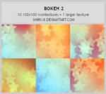 Bokeh 2 - 100x100icontextures