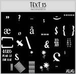 Text13 -100x100icontextures