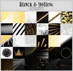 Black/Yellow -100x100icontextures