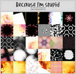 Because Im Stupid -100x100icontextures