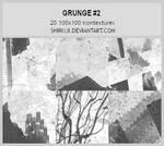 Grunge #2 -100x100icontextures by shiruji
