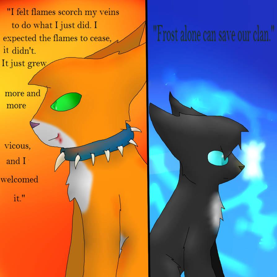 Reversed Love Cats