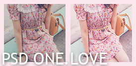 PSD Love by stupidesings