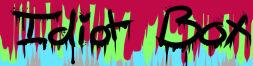 Idiot Box -Animation-