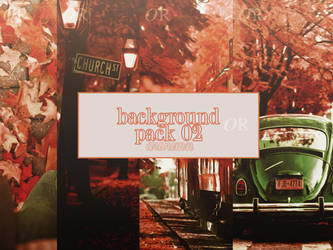 Background Pack 02 By OfficialRiina by OfficialRiina