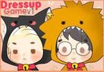 Dressup Game V1