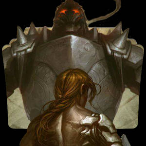 Fullmetal Alchemist FOLDER ICO