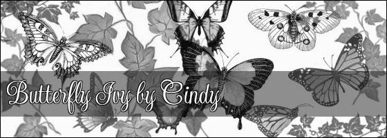 Butterfly Ivy