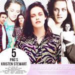 5 Png's Kristen Stewart (2012: Session 020-021)