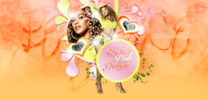 Header Beyonce PSD by FabulousPinkDesignsW