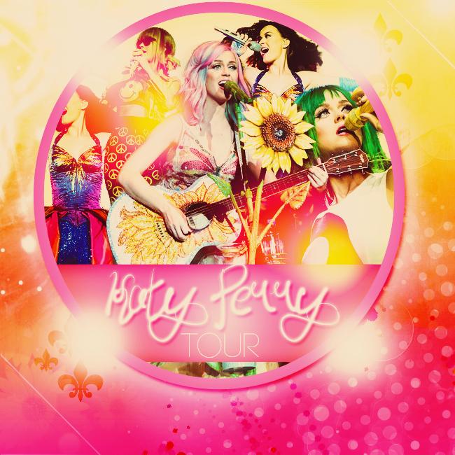 Blend Katy Perry PSD