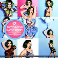 Photopack Katy Perry Cosmopolitan 2014 MATT JONES by FabulousPinkDesignsW