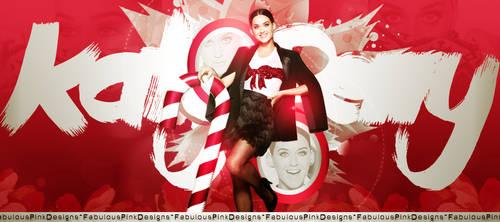 Katy Perry Navidad PSD by FabulousPinkDesignsW