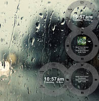 Figures for Rainmeter by BinaryCon