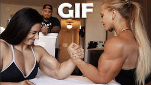 Armwrestle Growth