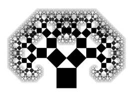 Pythagoras trees