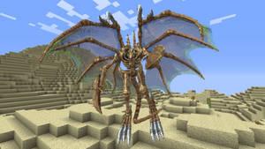 Minecraft Hamon, Lord Of Striking Thunder Build