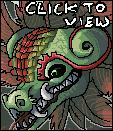 Quetzalcoatl Pixel