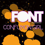 FONT CONFUSION GIRL
