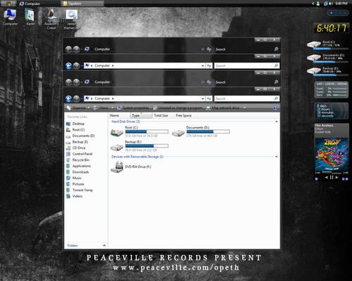SquAero for Vista x64