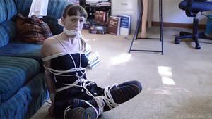 Ava in Stripes