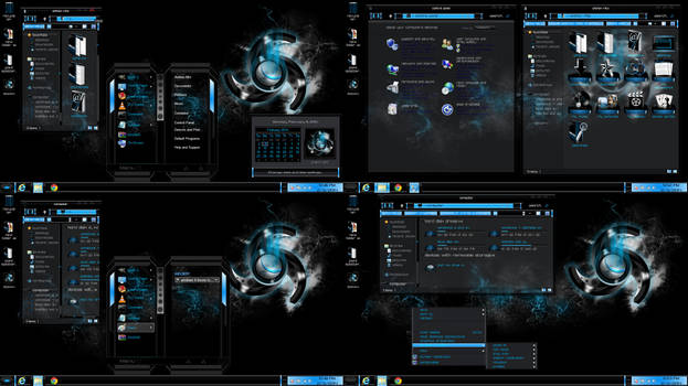 windows 8 theme orbit tx (CM)