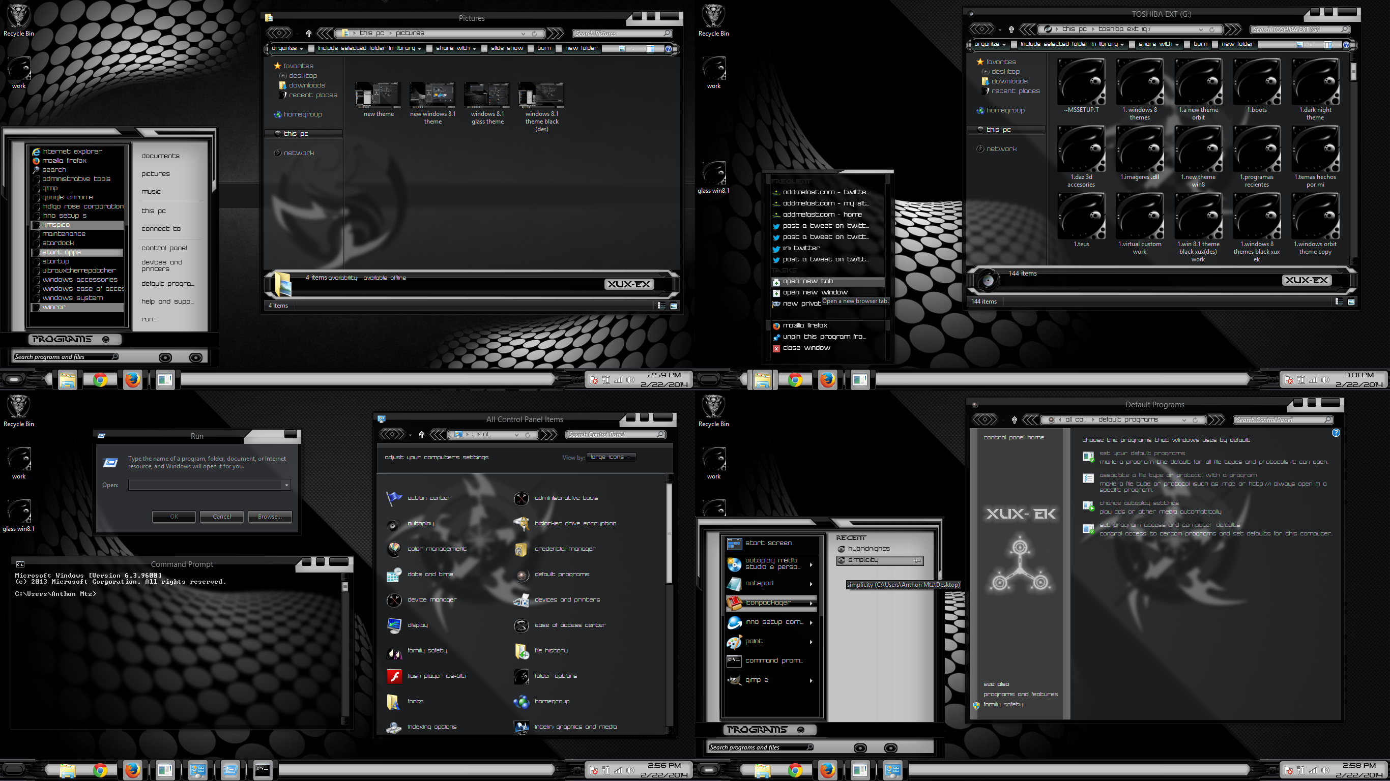 Download windows 8 boot skin