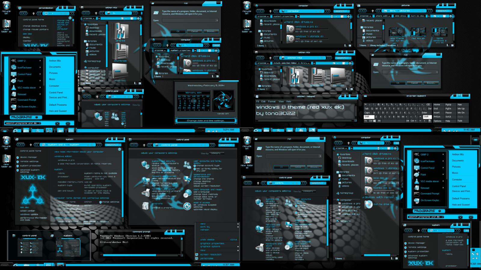 BCDBoot Command-Line Options