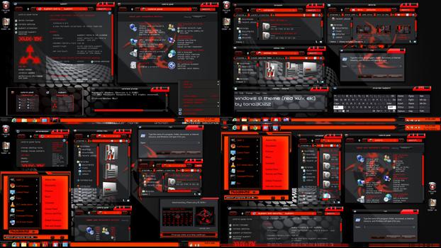 Windows 8.1 Xux Ek (red) Link