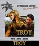 Troy Folder Icon