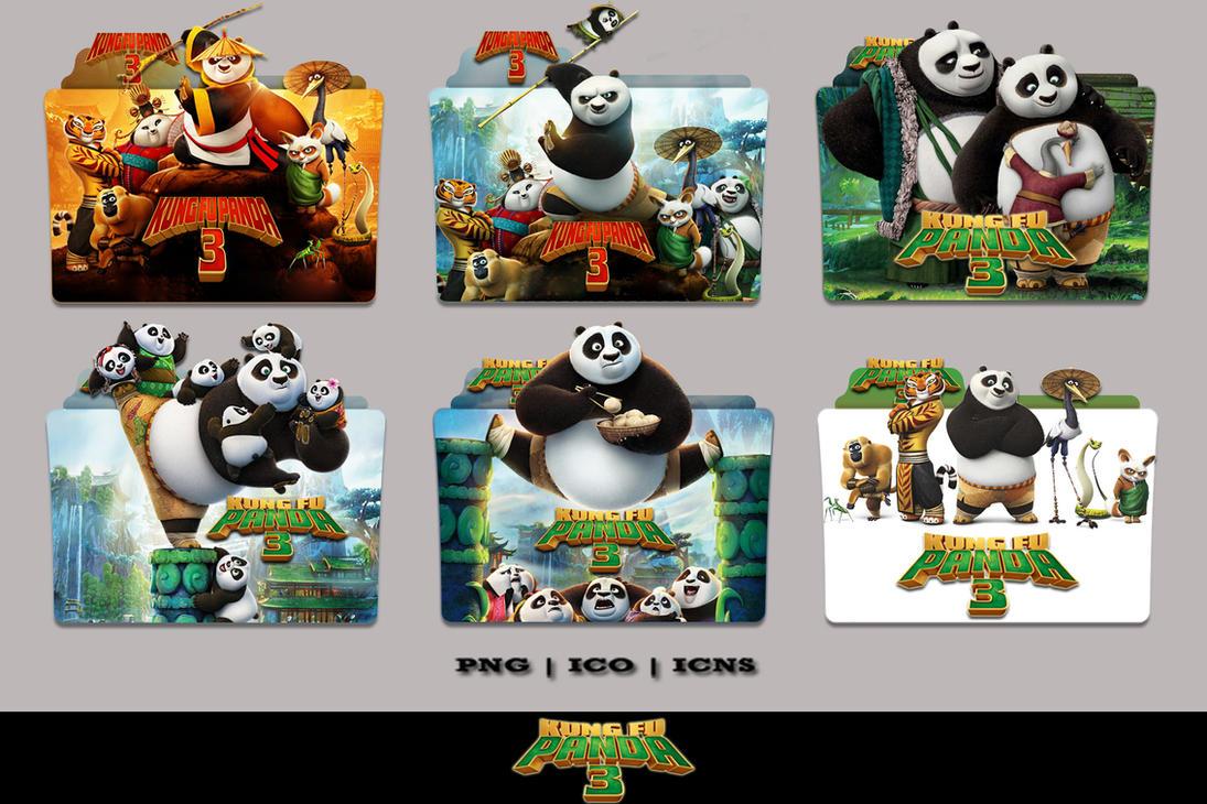 Kung Fu Panda 3  2016 ...