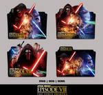Star Wars Episode VII - The Force Awakens (2015)
