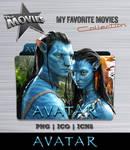 Avatar Folder Icon