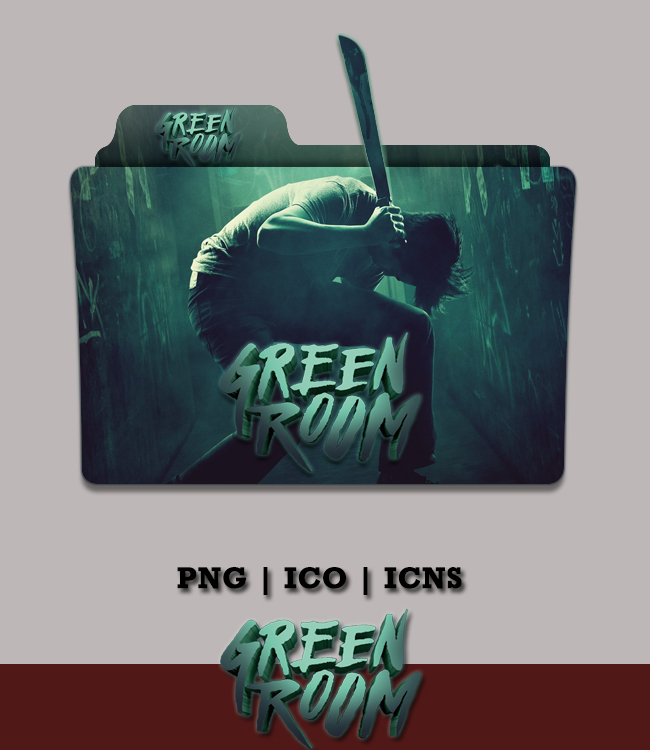 Movies Similar To Green Room