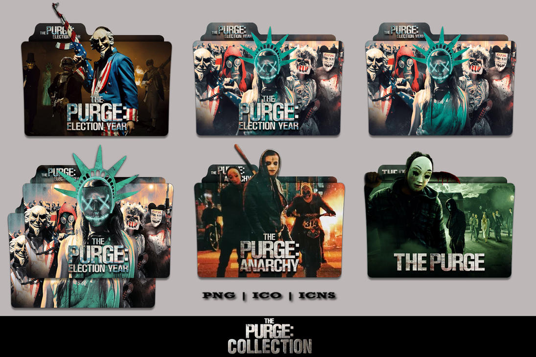 the purge zip download