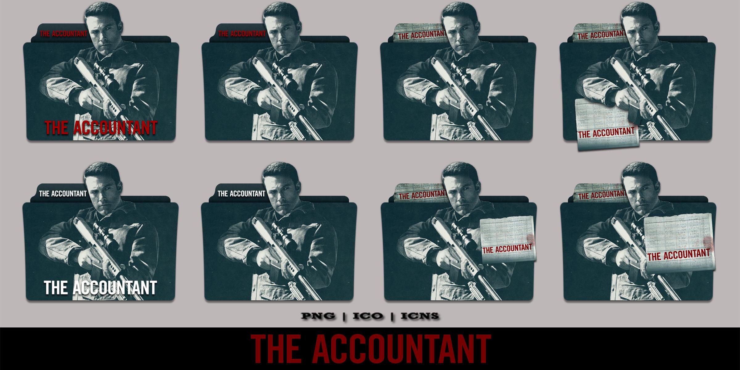 theaccountant | Explore theaccountant on DeviantArt