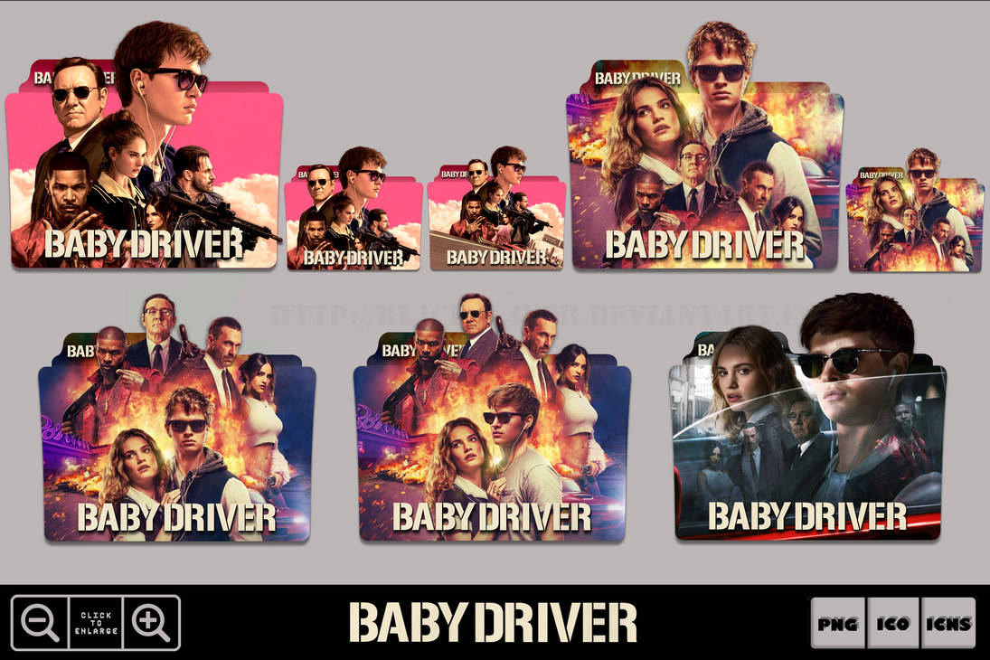 baby driver soundtrack zip file