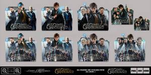 Fantastic Beasts The Crimes of Grindelwald Pack by Bl4CKSL4YER