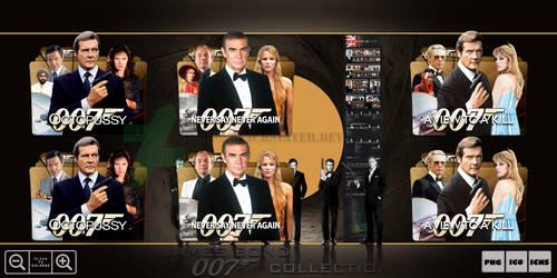 James Bond Movie Collection Part5