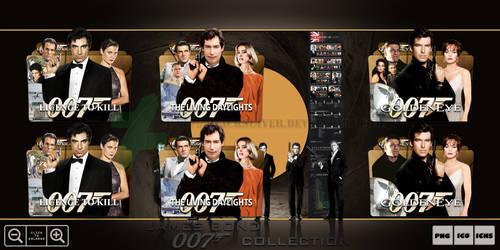 James Bond Movie Collection Part6