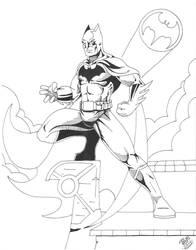 Batman Pt2