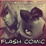 DigitalCup RoundOne :: Flash :